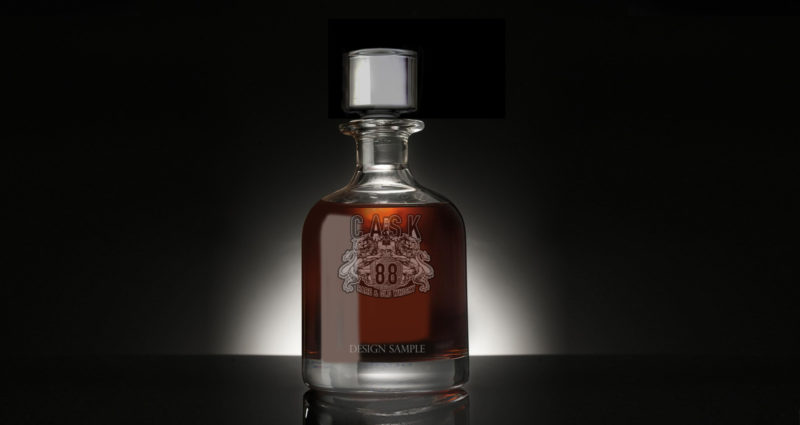 Buying Whisky Corporate Business Gift