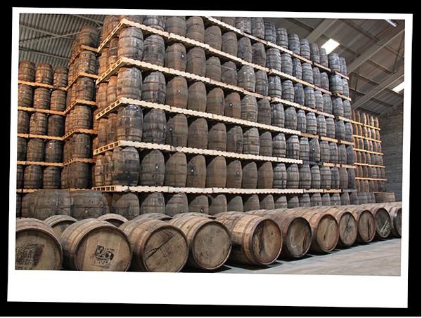 New Distilleries Across scotland