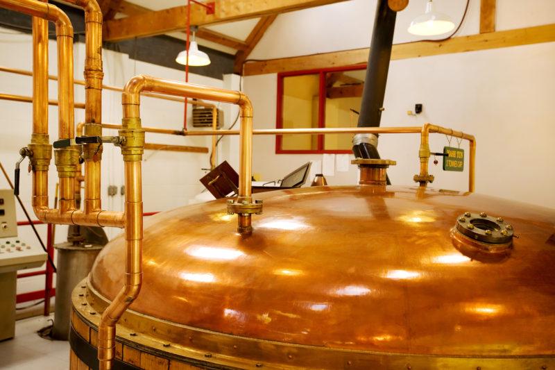 Oldest distilleries in Scotland