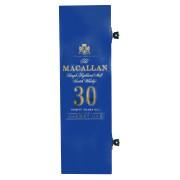 Macallan 30 Blue Box only