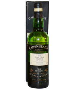 Port Ellen 15 Year Old, Cadenheads