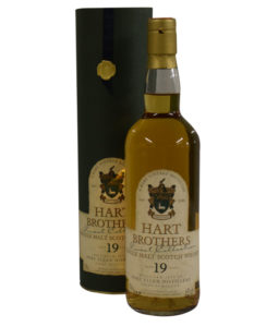 Port Ellen 19 Year Old by Hart Brothers
