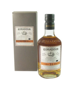 Edradour 21 Year Old