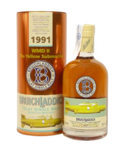 Bruichladdich 14 Year Old, 1991