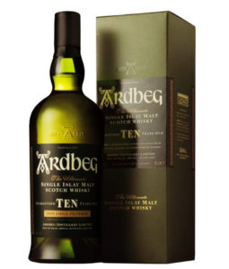 Ardbeg 1998, Still Young