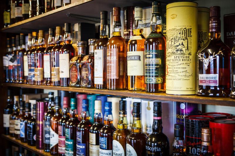 Celebrate International Scotch Day 2018