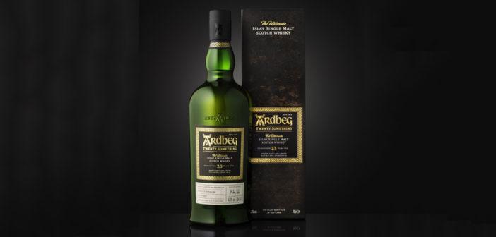 Ardbeg releases 20