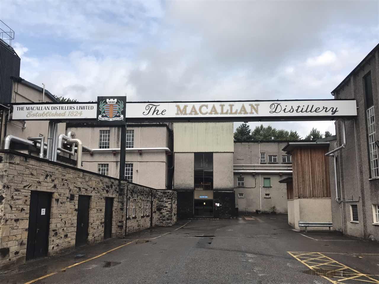 The Macallan 2018