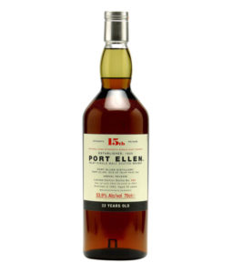 Port Ellen 32 Year Old (1983, 15th Release)