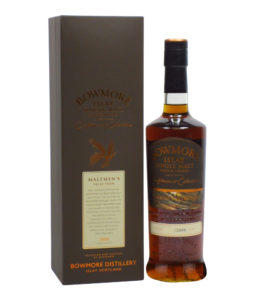 Bowmore 13 year old 1995 Maltmens Selection