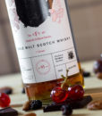 Ben Nevis 45 Year Old Closeup Of Beautiful Whisky
