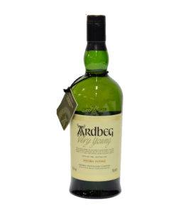 Ardbeg 1998 'Very Young' 2004 Bottling