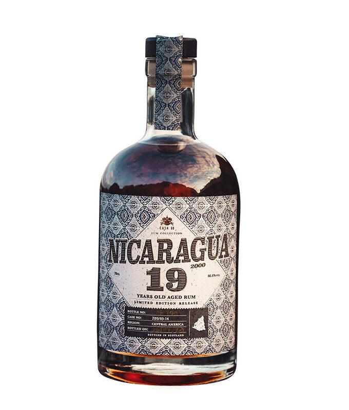 Nicaragua 19 Year Old Rum
